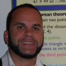Hiram M. - Former Middle School Math Teacher / Bilingual