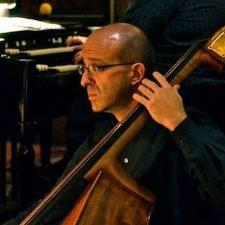 $65 / hour - Performer:  Bassist and Composer Matt G. earned a degree in music composition from The Cleveland Institute of Music where he studied with Dr. Donald Erb. While studying in Cleveland Matt could often be heard in performance on Bass in Cleveland jazz clubs such as Club Isabella and The Boarding House, or in concert venues such as the Cain Park Summer Jazz Series or the Tri-C Sundown Jazz Series with artists such as Ralph Jackson and Willie Smith.   Matt maintains a busy performing and recor...
