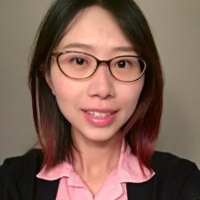 Yiyi L. - Yiyi's self-introduction