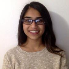 Pushti S. - Temple University Student Specializing in Math and Science Subjects
