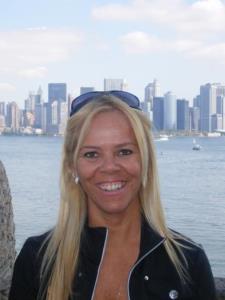 Silvana H. - Portuguese Lessons from a Native Brazilian Professor