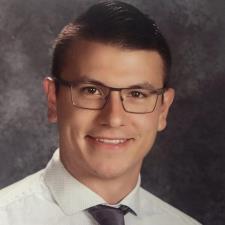Joel R. - Local English Teacher and Spanish Speaker
