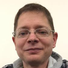 Jim P. - Web Developer Instructor