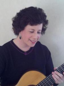 Ileen Z. - Classical and acoustic guitar - be the best player you can be.