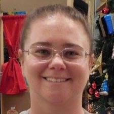 Erin R. - Certified Pe-k through 5 Teacher