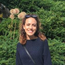 Amanda G. - Experienced Tutor Specializing in English