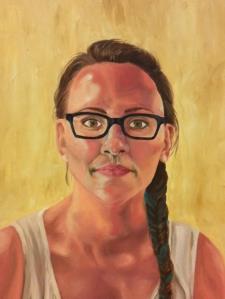 Carly M. - Freelance Artist