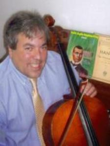 Kal M. - Patient, fun, and customized Piano, Cello, and Violin lessons!