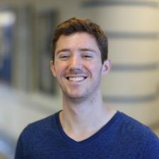 Randy E. - Mount Sinai PhD student studying opioid addiction neurobiology