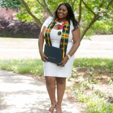Diamond P. - Emory Law Student for English and Literature Tutoring
