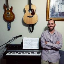 Dayton O. - Fun and Knowledgeable piano tutor!