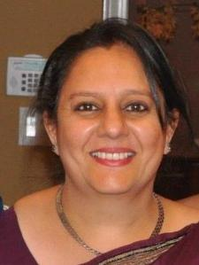 Vidhya B. - Math Tutor - Algebra, Geometry - Patient, motivating, effective tutor