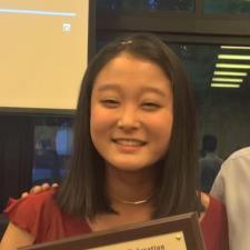 Katherine S. - UCLA Undergrad Experienced Math Tutor