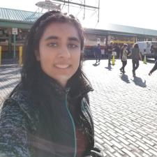 Fatima N. - Computer Science Industry Professional and Experienced Math Tutor