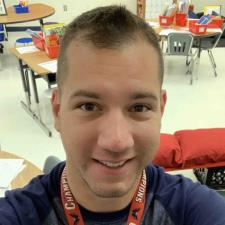 Tutor Experienced Elementary Teacher