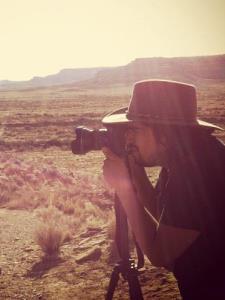 Patricio R. - Photographer, Photojournalist
