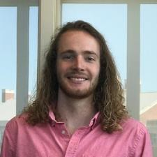 Zach W. - Experienced Organic Chemistry Tutor in University Area