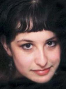 Mia B. - History PhD Mia