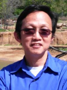 Zhongwu L. - Patient, Experienced and Highly qualified tutor