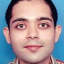 Omar F. - Competent Math Tutor