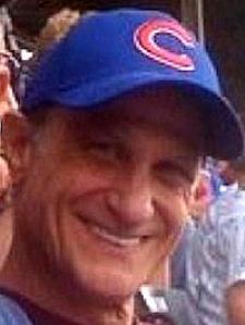 Steven G. - Retired College Professor