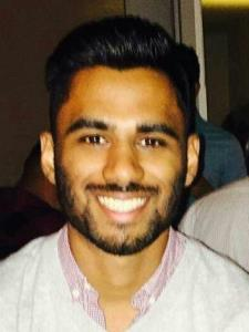 Gopal G. - Accepted Medical Student tutoring in Biology, Math and MCAT prep