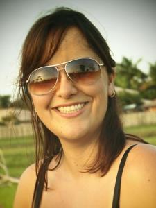 Francesca F. - Native-speaker Spanish Tutor + English (reading + writing) Tutor