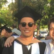 Andres N. - Aspiring entrepreneur. Finance enthusiast. Soccer fanatic