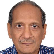 Fnu M. - An IIT professor in Computer Engineering dedicated to teaching