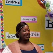 Kenee R. - Special Education Teacher with 11 Years of Experience in Education