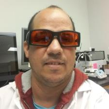 Johan G. - Iam a PhD Chemist working as researcher at FIU
