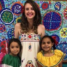 Caitlin M. - Bilingual Literacy Specialist