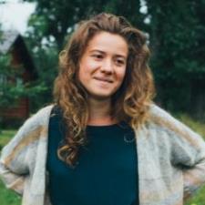 Viktoria M.'s Photo