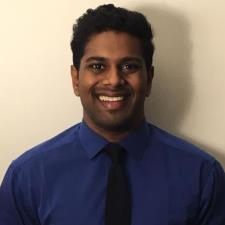 Vikram S. - Aspire to practice Medicine and interested in helping students!