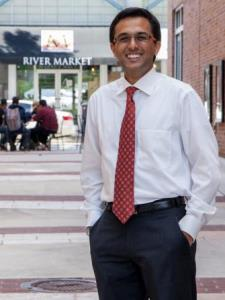 Sahil J. - Graduate Student and Tutor: Math, Science, ACT, SAT, GRE and GMAT
