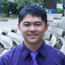 Kevin Y. - LSU Graduate. Academic Advisor. Effective Tutor.