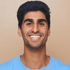 Parsa R. - UCLA Senior and Entrepreneur