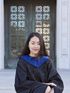 Fei Y. - Berkeley Grad -Math, and Chinese (Mandarin) Language Tutor
