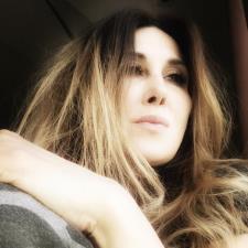 Gordana P. - Professional Art Educator, graduated from Faculty of Fine Arts