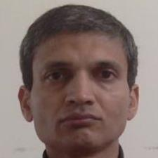 Shailendra B. - Technical Leader with 23 years C programming experience