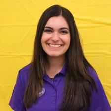 Lauren C. - A JMU Tour Guide, Former National Honor Society President.