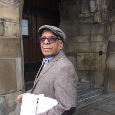 Altaf R. - A college professor with over 30 years of teaching experience