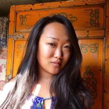 Marissa M. - American Korean Japanese geographer.