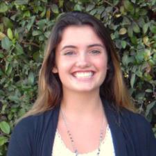 Miranda S. - Miranda, Biochemistry, B.S, pursuing a Ph.D in Chemistry