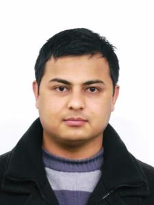 Manoj P. - ECFMG certified with  teaching experience