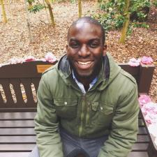 Seyi O. - Engaging Math and AutoCAD Tutor with Civil Engineering Background
