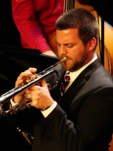 Dustin L. - Private trumpet lessons, music theory and music history