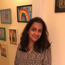 Chhavi P. - Top-ranked, experienced tutor: SAT/ACT English, ESL, TOEFL, Hindi