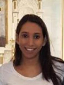 Raveena M. - Experienced Math Tutor: Algebra, Trig, Precalc, Calculus, SAT and more