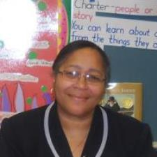 Sharon H. - Online Tutoring: Highly Qualified K-5